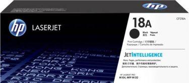 HP CF218A Black Toner Cartridge Price in India
