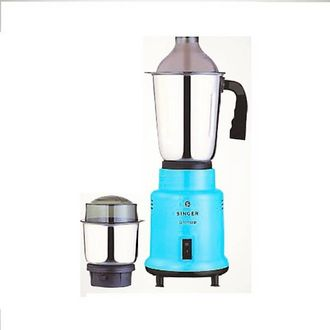 Singer 20155 300W Mixer Grinder (2 Jars) Price in India