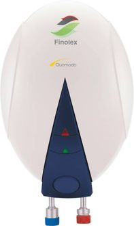Finolex Quomodo 3L Instant Water Geyser Price in India