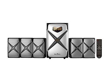Jack Martin JM 1500 5.1 Channel Multimedia Speaker Price in India