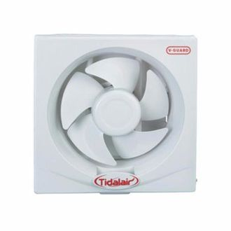 V-Guard Tidalair 5 Blade (250mm) Exhaust Fan Price in India