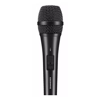 Sennheiser XS1 Dynamic Cardioid Vocal Microphone Price in India