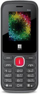 IBall Bravo 1.8E Price in India