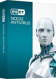 Eset NOD32 Antivirus 2017 1 PC 1 Year Antivirus Price in India
