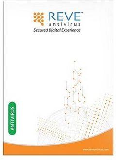 REVE Antivirus 2017 1 PC 1 Year Antivirus Price in India