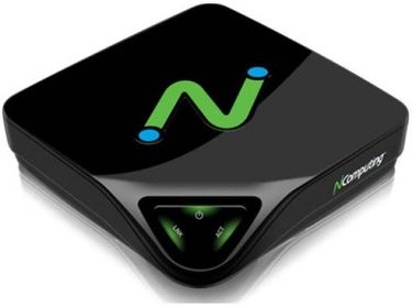 NComputing L 300 Mini PC Price in India