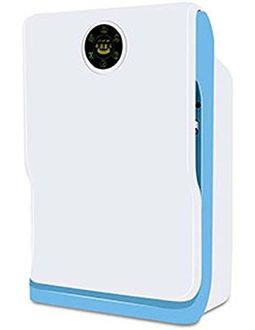 Bright Flame Trim Portable Room Air Purifier Price in India