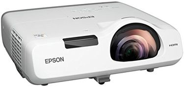 Epson EB-530 Short Throw XGA 3LCD Projector Price in India