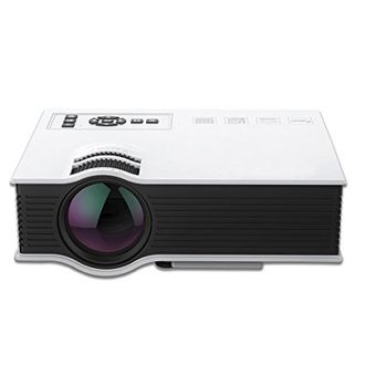 Play PP1800 lm LED Corded Portable Projector Price in India