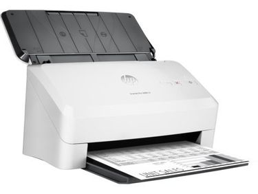 HP ScanJet Pro 3000 (L2753A) Feed Scanner Price in India