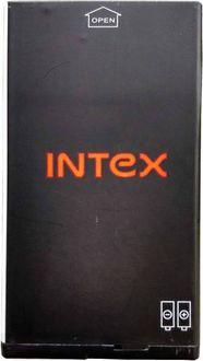 Intex 1400mAh Battery (For Turbo S2) Price in India