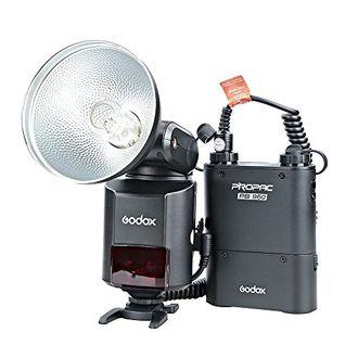 Godox Witstro AD360II-C TTL Powerful Speedlite Flash Price in India