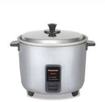 Panasonic SRWA10-GE9 2.7L Electric Cooker Price in India