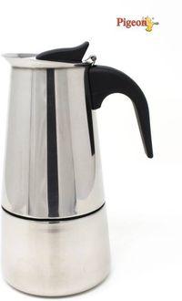Pigeon Coffee Perculator 6 Cups Coffee Maker Price in India