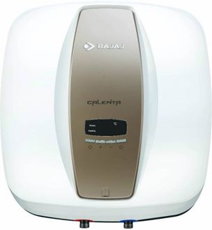 Bajaj Calenta 25L Water Geyser Price in India