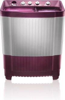 MarQ by Flipkart 8.5kg Semi Automatic Top Load Washing Machine (MQSA85) Price in India