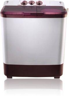 MarQ by Flipkart 6.5kg Semi Automatic Top Load Washing Machine (MQSA65) Price in India