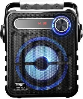 Zebronics Buddy Portable Bluetooth Speaker Price in India