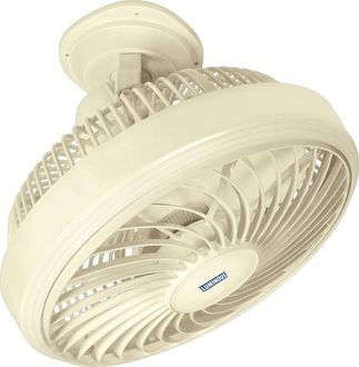 Luminous Buddy 3 Blade (300mm) Cabin Fan Price in India