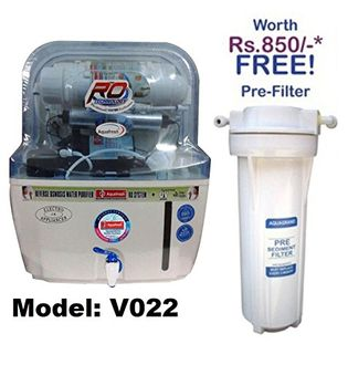 a6287d024 Aquafresh V022 RO UV UF TDS Water Purifier Price in India