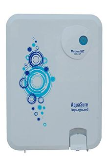 Eureka Forbes Maxima NXT RO UF Water Purifier Price in India