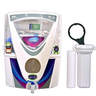 Aqua Ultra A1012 RO UV UF TDS Water Purifier Price in India