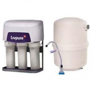 Livpure Neon 15L UTC Double UV Water Purifier Price in India