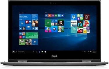 Dell Inspiron 5578 2 In 1 Laptop Price in India