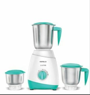 Havells Aspro 500W Mixer Grinder (3 Jars) Price in India