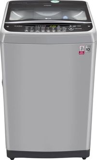 LG 10kg Fully Automatic Top Load Washing Machine (T2077NEDL1) Price in India