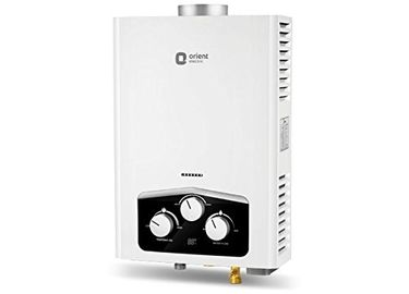 Orient Electric Vento 6L Gas Water Geyser With Display Price in India