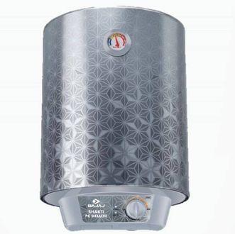 Bajaj Shakti PC Deluxe 25L Water Geyser Price in India