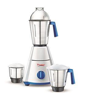 Prestige Nakshatra 550W Mixer Grinder (3 Jars) Price in India