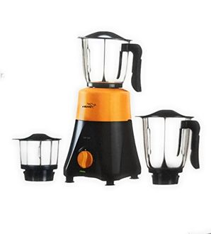 V-Guard VX-550 550W Mixer Grinder (3 Jars) Price in India