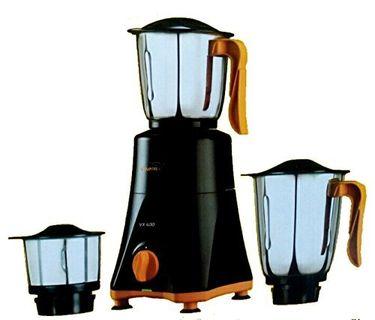 V-Guard VX-600 Mixer Grinder (3 Jars) Price in India
