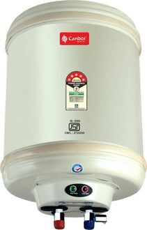 Candes Metal 25L 2000W Water Geyser Price in India