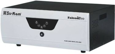 Su-Kam Falcon Eco 2000/24V Pure Sine Wave Inverter Price in India
