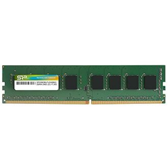 Silicon Power (SP008GBLFU240B02) 8GB DDR4 Desktop Ram Price in India