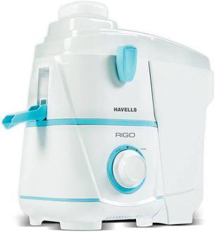 Havells Rigo 500W Juicer Price in India