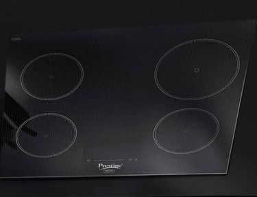 Prestige Stunner 4 Zone Induction Cooktop Price in India