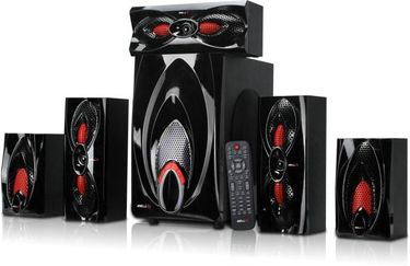 ibell IBL 2040 5.1 Channel Multimedia Speakers Price in India