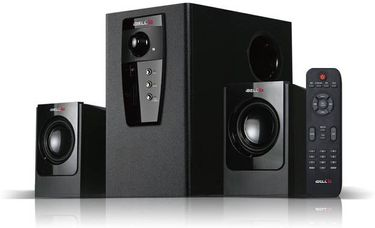 ibell IBL E240 2.1 Channel Multimedia Speaker Price in India