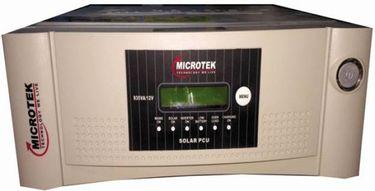 Microtek Yuma Solar 935VA Sine Wave Inverter Price in India