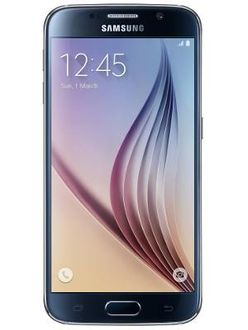 Samsung Galaxy S6 Price in India