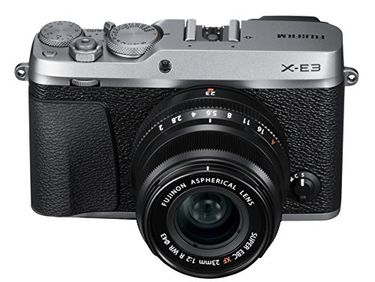 Fuji X-E3 Mirrorless Camera Price in India