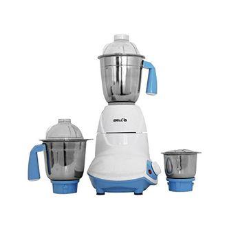 iBell Splash 650W Mixer Grinder (3 Jars) Price in India