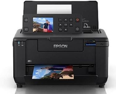 Epson PictureMate PM-520 Single Function Printer Price in India