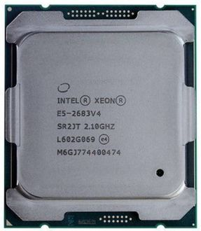 Intel XEON E5-2683 Processor Price in India