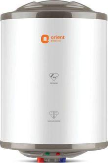 Orient Zesto 25L Storage Water Geyser Price in India