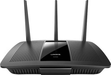 Linksys EA7500 Router (Without Modem) Price in India